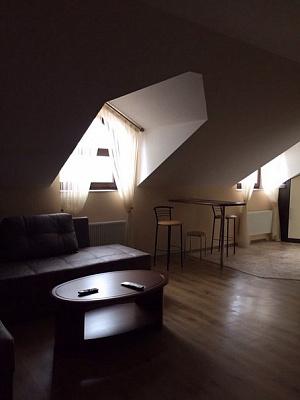 2-комнатная квартира посуточно в Каменце-Подольском. ул. Старобульварная, 10. Фото 1