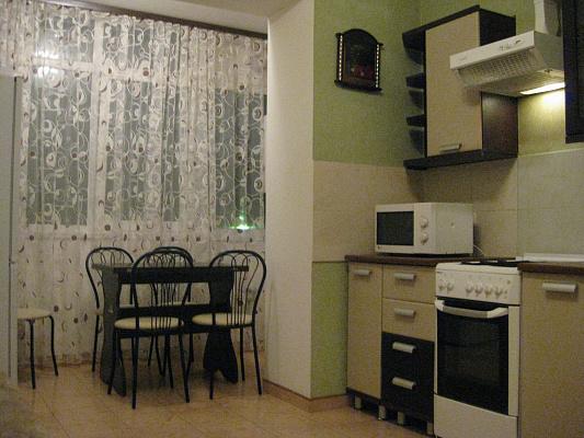 1-комнатная квартира посуточно в Виннице. Ленинский район, ул. Родиона Скалецкого, 40-А. Фото 1