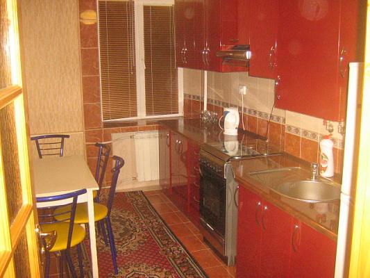 3-комнатная квартира посуточно в Каменце-Подольском. ул. Огиенко, 77. Фото 1