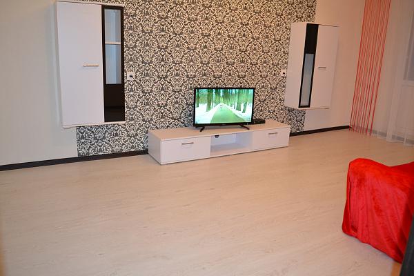 2-комнатная квартира посуточно в Одессе. Киевский район, Люстдорфская дорога, 88. Фото 1