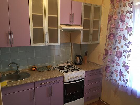 1-комнатная квартира посуточно в Белгороде-Днестровском. ул. Солнечная, 14. Фото 1