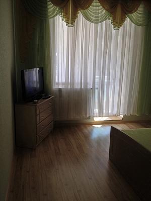 1-комнатная квартира посуточно в Одессе. Приморский район, пер. Светлый, 3. Фото 1