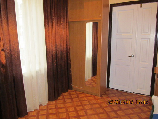 1-комнатная квартира посуточно в Одессе. Приморский район, ул. Пушкинская, 50. Фото 1