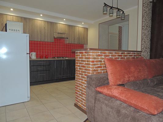 1-комнатная квартира посуточно в Виннице. Замостянский район, ул. Академика Янгеля, 6ж. Фото 1
