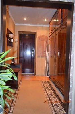 3-комнатная квартира посуточно в Скадовске. ул. Сергеевская, 28. Фото 1