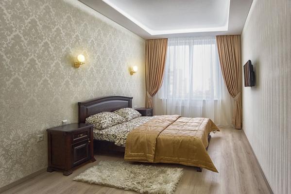 2-комнатная квартира посуточно в Одессе. Приморский район, ул. Генуэзская, 24д. Фото 1