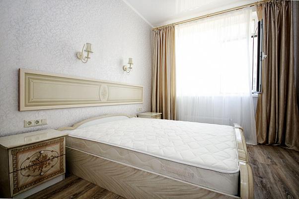 2-комнатная квартира посуточно в Одессе. Киевский район, ул. Архитекторская, 1. Фото 1