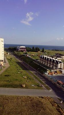 1-комнатная квартира посуточно в Южном. ул. Иванова, 26. Фото 1