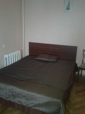 1-комнатная квартира посуточно в Ивано-Франковске. ул. Набережная им В. Стефаника, 38. Фото 1