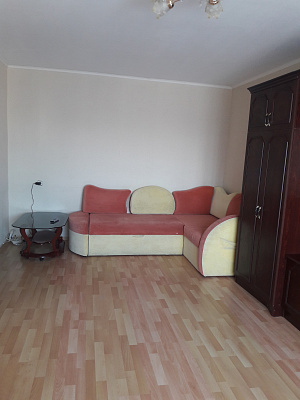 1-комнатная квартира посуточно в Виннице. пр-т Коцюбинского, 48. Фото 1