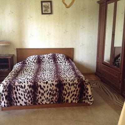 2-комнатная квартира посуточно в Львове. Шевченковский район, ул. Донецкая, 21. Фото 1