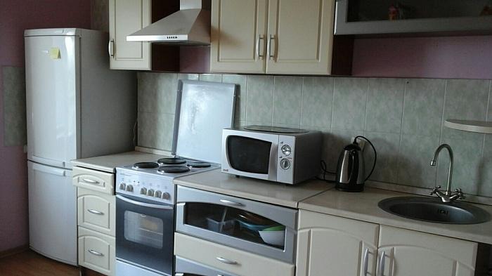 1-комнатная квартира посуточно в Одессе. ул. Балковская, 48. Фото 1