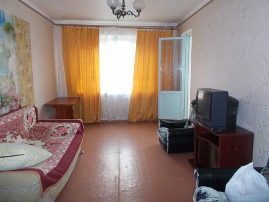 3-комнатная квартира посуточно в Одессе. Киевский район, ул. Академика Королева, 112. Фото 1