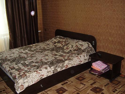 1-комнатная квартира посуточно в Энергодаре. б-р Юности, 3. Фото 1