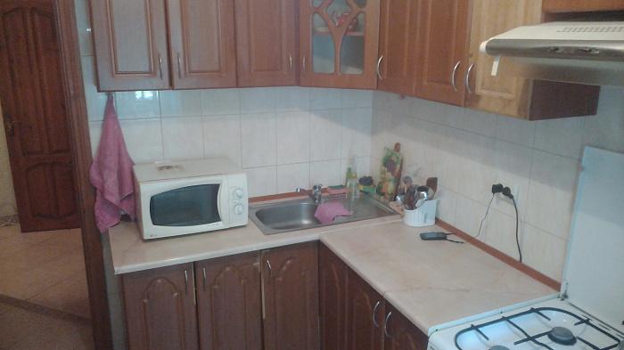 2-комнатная квартира посуточно в Виннице. ул. Ивана Бевза, 36. Фото 1