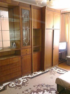 1-комнатная квартира посуточно в Одессе. Пригород район, пр-т Добровольского, 81а. Фото 1