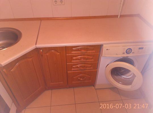 1-комнатная квартира посуточно в Одессе. ул. Ришельевская, 48. Фото 1