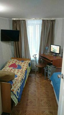 1-комнатная квартира посуточно в Одессе. ул. Греческая, 12. Фото 1