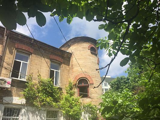 3-комнатная квартира посуточно в Одессе. пер. Лермонтовский, 4. Фото 1