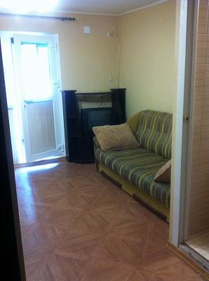 1-комнатная квартира посуточно в Одессе. ул.Байкальская, 1. Фото 1