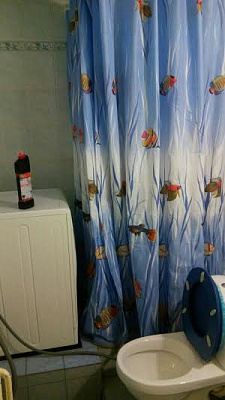 1-комнатная квартира посуточно в Одессе. Приморский район, Пер.Нечепуренко, 15. Фото 1