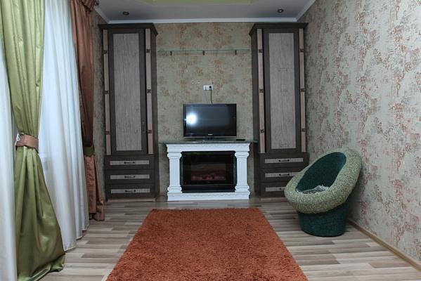 2-комнатная квартира посуточно в Виннице. Замостянский район, ул. Коцюбинского, 5. Фото 1