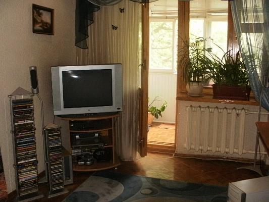 1-комнатная квартира посуточно в Одессе. ул. Сегедская, 2. Фото 1