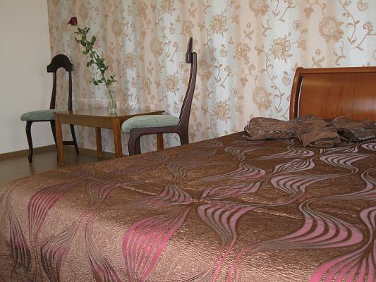 1-комнатная квартира посуточно в Умани. ул. Гоголя, 5. Фото 1