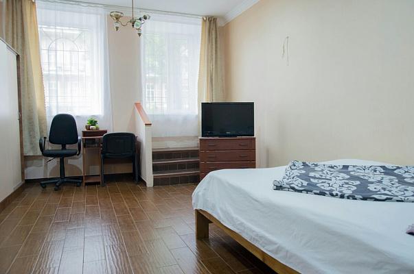 2-комнатная квартира посуточно в Одессе. Приморский район, пер. Некрасова, 10. Фото 1