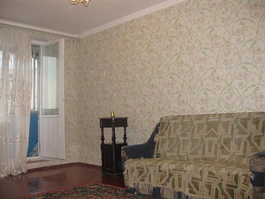 2-комнатная квартира посуточно в Харькове. Орджоникидзевский район, ул. Луи Пастера, 320. Фото 1