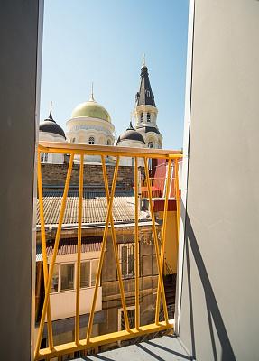 Мини-отель  посуточно в Одессе. Приморский район, ул.Пушкинская, 77. Фото 1