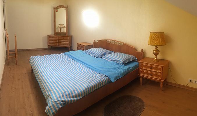 2-комнатная квартира посуточно в Львове. Франковский район, ул. Ефремова, 85. Фото 1