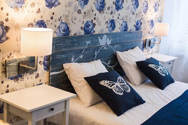 1-комнатная квартира посуточно в Львове. Галицкий район, ул. Галицкая, 10. Фото 1