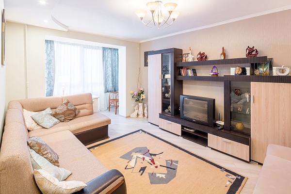 2-комнатная квартира посуточно в Львове. Сыховский район, ул. Александра Довженко, 5. Фото 1