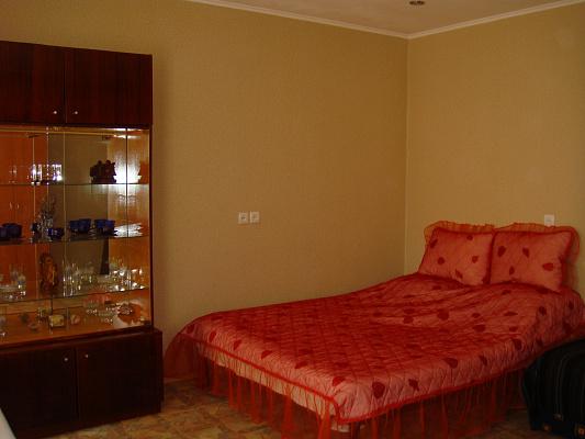 1-комнатная квартира посуточно в Одессе. Приморский район, ул. Базарная, 28. Фото 1