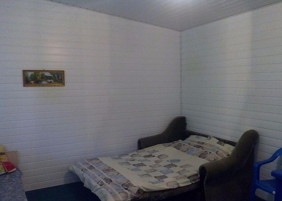 1-комнатная квартира посуточно в Керчи. ул. Пляжная, 21. Фото 1