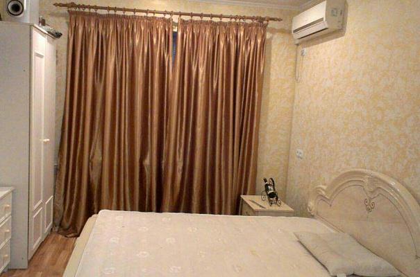 1-комнатная квартира посуточно в Одессе. Приморский район, ул. Большая Арнаутская, 37. Фото 1