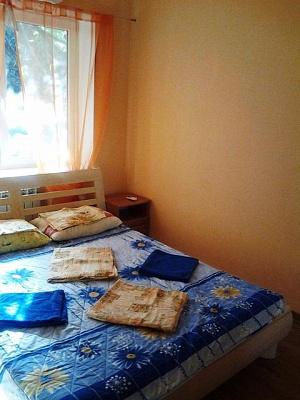 2-комнатная квартира посуточно в Ялте. Центр Ялты район, ул. Бассейная, 8. Фото 1