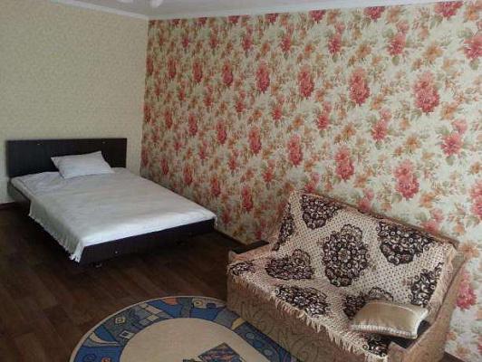1-комнатная квартира посуточно в Виннице. Замостянский район, ул. Артема, 20. Фото 1