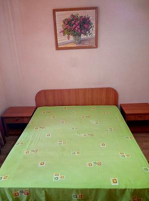 1-комнатная квартира посуточно в Львове. Галицкий район, ул. Ивана Гонты, 4. Фото 1