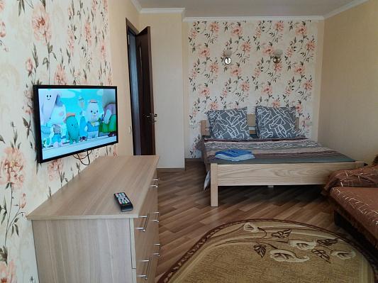 1-комнатная квартира посуточно в Луцке. пр-т Победы, 21. Фото 1
