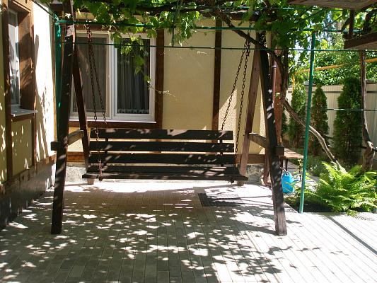 Мини-отель  посуточно в Скадовске. ул. Морская (Артема), 79. Фото 1