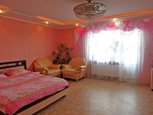 1-комнатная квартира посуточно в Виннице. Ленинский район, ул. Андрея Первозванного, 58а. Фото 1
