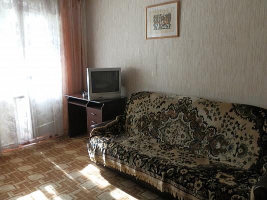 1-комнатная квартира посуточно в Виннице. Старогородский район, ул. Замостянская, 41. Фото 1