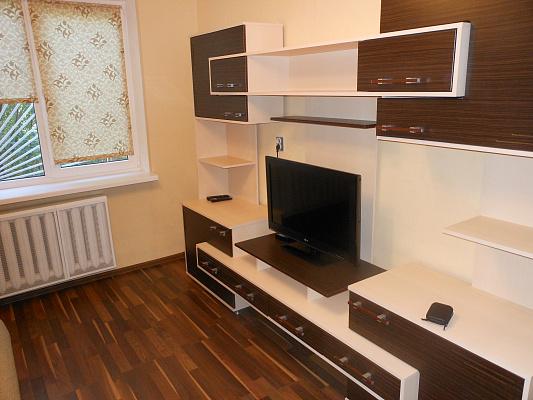 3-комнатная квартира посуточно в Одессе. Приморский район, б-р Французский, 16. Фото 1