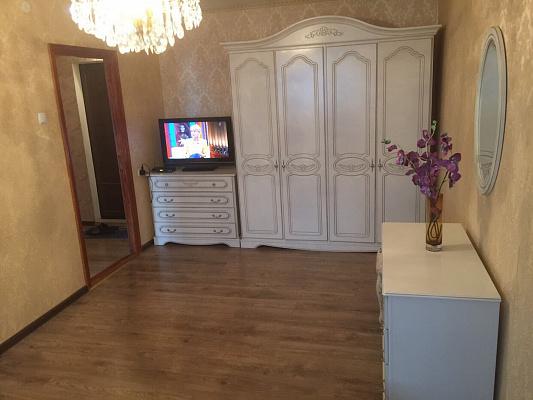 1-комнатная квартира посуточно в Одессе. Приморский район, ул. Педагогическая, 16. Фото 1