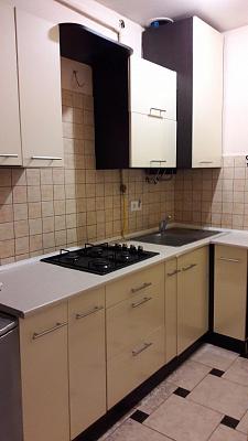 2-комнатная квартира посуточно в Львове. Галицкий район, пл. Ярослава Осмомисла, 28. Фото 1