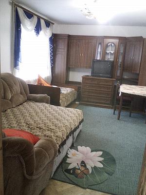 3-комнатная квартира посуточно в Виннице. Ленинский район, ул. Ляли Ратушной, 79. Фото 1