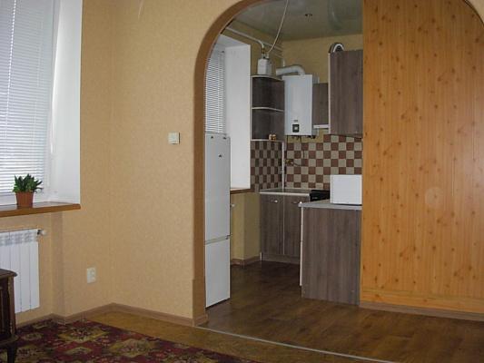2-комнатная квартира посуточно в Виннице. Ленинский район, ул. Магистратская, 53. Фото 1