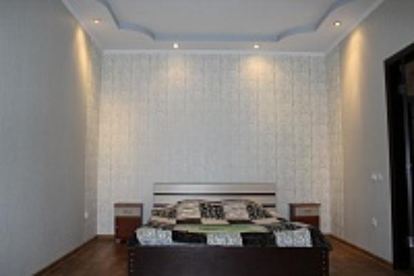 1-комнатная квартира посуточно в Виннице. Старогородский район, ул. Замостянская, 46. Фото 1